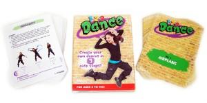 1-2-3 Dance