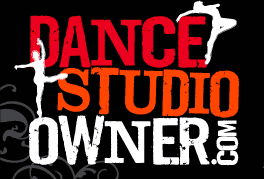 Dance Studio Owner logo